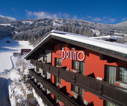 Hotel Bruno Fügen
