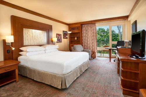 Hilton Trinidad & Conference Centre room photos