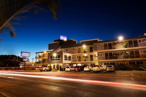 Hotel Hotel Mazatlan