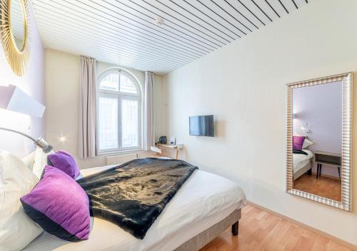 Hotel La Legende, 1000 Brüssel