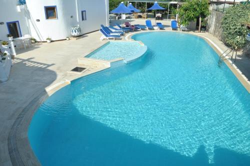 Bodrum City Bodrum Blu Hotel tek gece fiyat