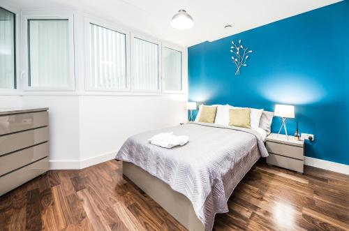 First Stay Apartments   Metropolitan House