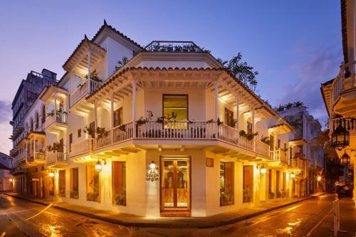 Hotel Boutique Casona del Colegio