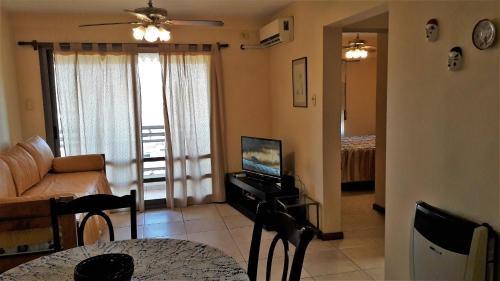 Hotel Apartment Faustino Allende