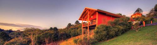. Maleny Tropical Retreat