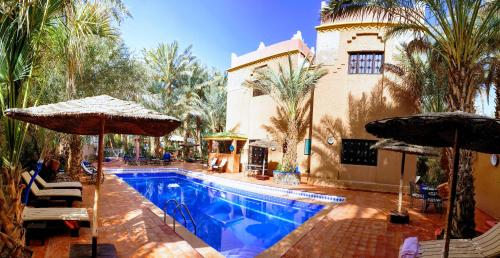 Riad Marrat Boutique Resort
