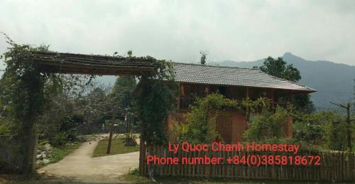 Ly Quoc Chanh Homestay