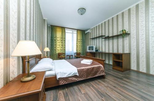 Hotel Apartments Comfort
