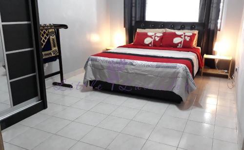 Little Lavender Homestay, Johor Bahru