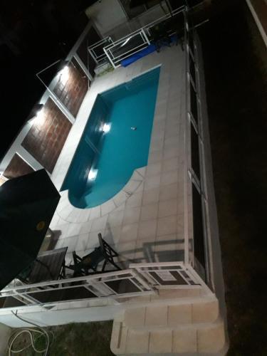 Фото отеля Hotel Villa Paranacito