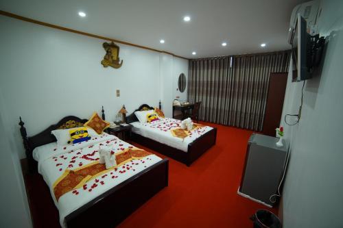 Chindwin Queen Hotel Monywa, Monywa