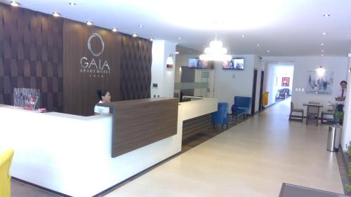 Gaia Apart Hotel