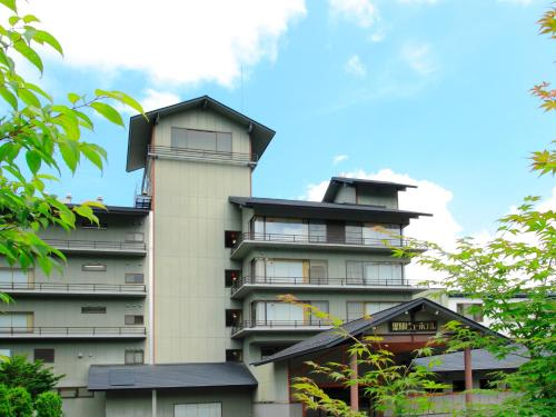 Accommodation in Ōmachi