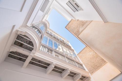 Calle Marques de Paradas 45, 41001 Seville, Spain.