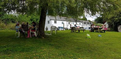 Trelawney Cottage, Menheniot, Cornwall