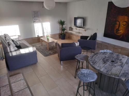 Chez Chris & Ju - Apartment - Biesheim