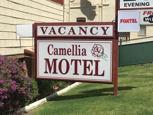 . Camellia Motel