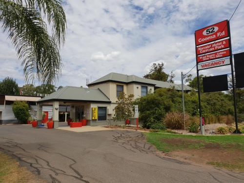 Narrabri Motel and Caravan Park