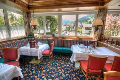 Фото отеля Hotel Tauernblick - Thermenhotels Gastein