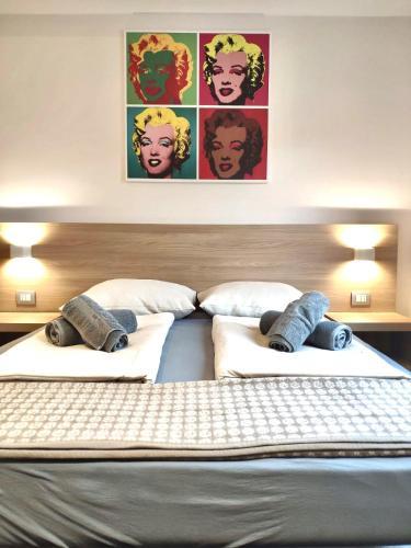 . Hotel Kriemhilde Dependance
