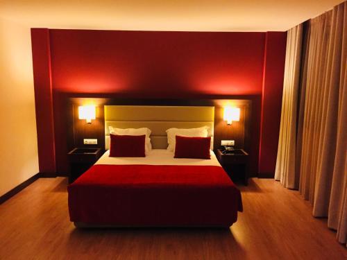 Palace Hotel E Spa Monte Rio - Photo 6 of 68