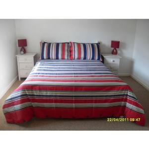 Kean Hills Lower Deck Apartment, Cawsand, Cornwall