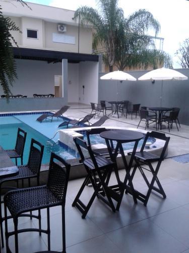 Foto de Revitalle Hotel