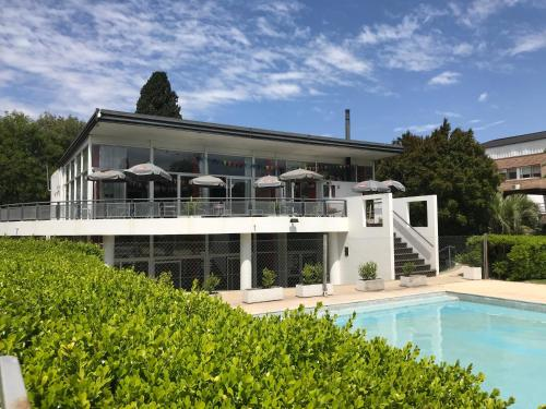 Apartamento en Country Hosp/Univ. Austral