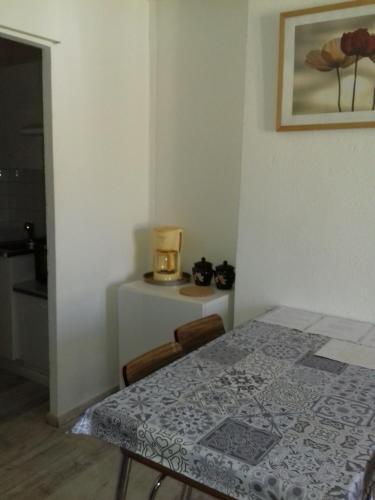 Appartement T2 Palais Carcassonne Location Saisonnière 23