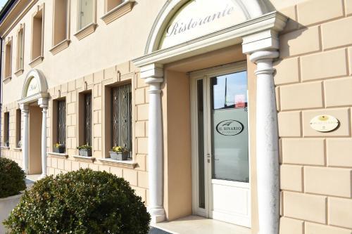 . Hotel Soresina