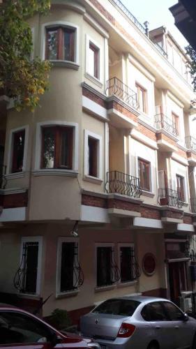 Berce Hotel Istanbul