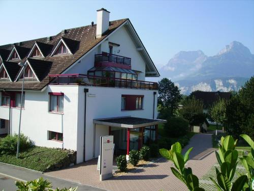 Accommodation in Morschach