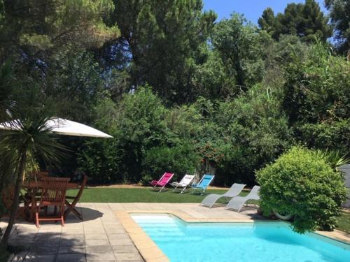 Béziers Villa - Location, gîte - Béziers