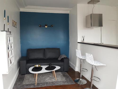 Le cœur de Troyes - Appartement