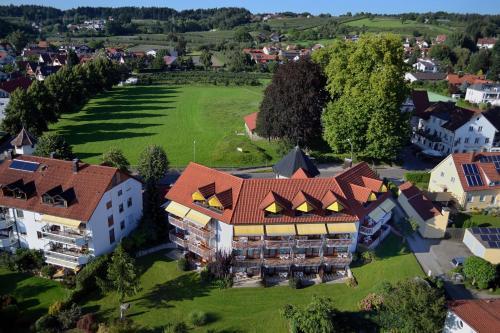 . Hotel Garni Reulein