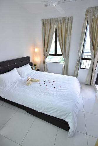 Cozy Stay @ The Heights (Homestay)