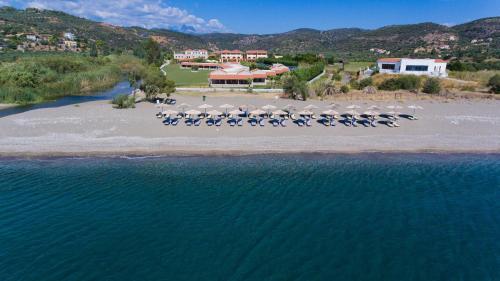 . Aktaion Resort