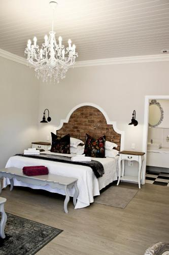 French Karoo Guesthouse
