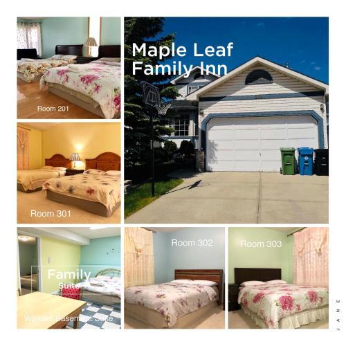 Maple Leaf Family Inn