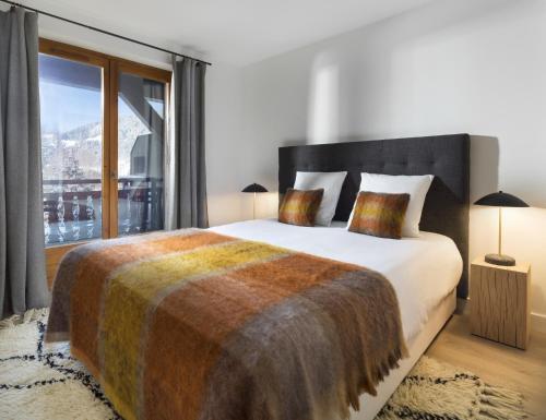 La Résidence de L'Ours - Hotel - Megève