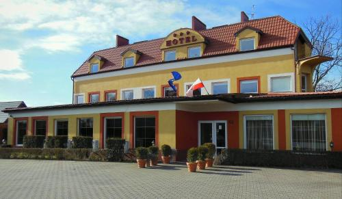 Hotel-overnachting met je hond in Hotel Jester - Wroc?aw - Psie Pole