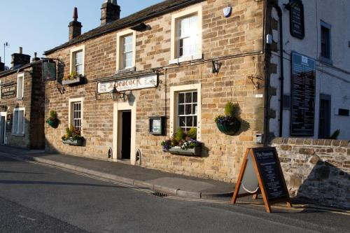 The Peacock, Bakewell