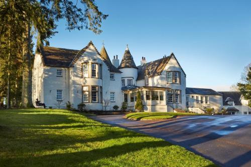 Cairn Lodge, Auchterarder