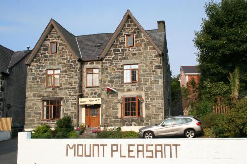 Mount Pleasant B&B
