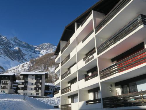 Apartment Camillo Saas-Fee