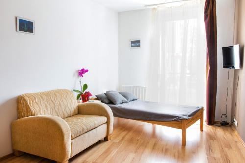 MSE Apartman in Miskolc