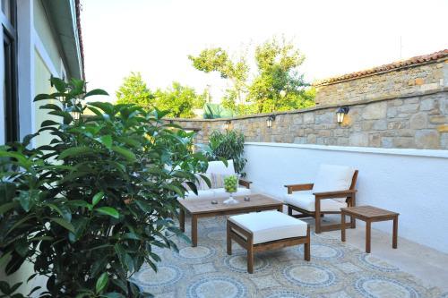 . Petrino Gökçeada Hotel&Kitchen