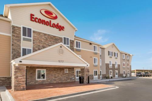 Econo Lodge - Burlington, CO 80807