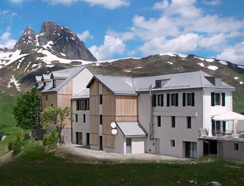 Hôtel du Pourtalet - Hotel - Col du Pourtalet