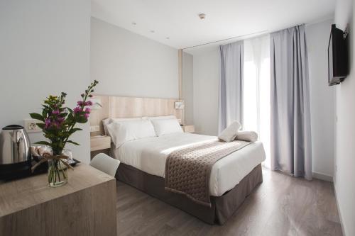 . Hotel Ábaster